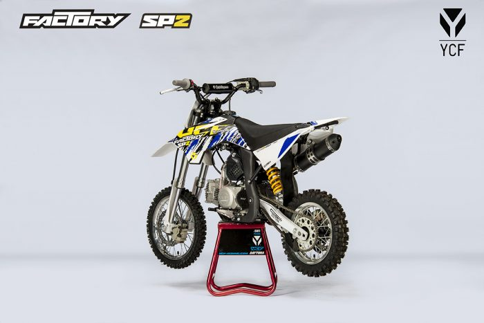 Pitbike YCF Factory SP2 150